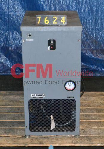 Haskris model R050K chiller
